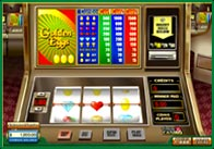 Slot Machine: Golden Eggs