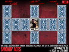 Smokin� Aces Card Killer