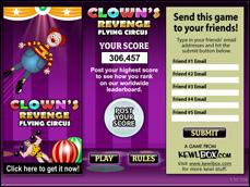 Clown's Revenge