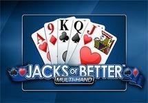 Multi-Hand Poker